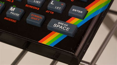 zx spectrum keyboard maker pays overdue royalties cancels