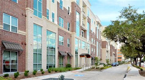 Greenbriar Apartments Houston Price District At Greenbriar Houston Luxury Apartments By Mk