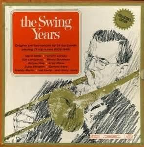 the swing years the swing years