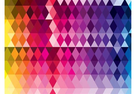 pattern triangle vector triangle pattern free vector art 13527 free downloads