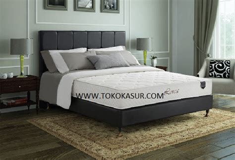 Ladova Kasur Springbed Arezzo Set 180x200 harga kasur bed murah disc up to 50 20