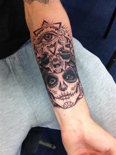 forearm tattoos 020217141 wild tattoo art