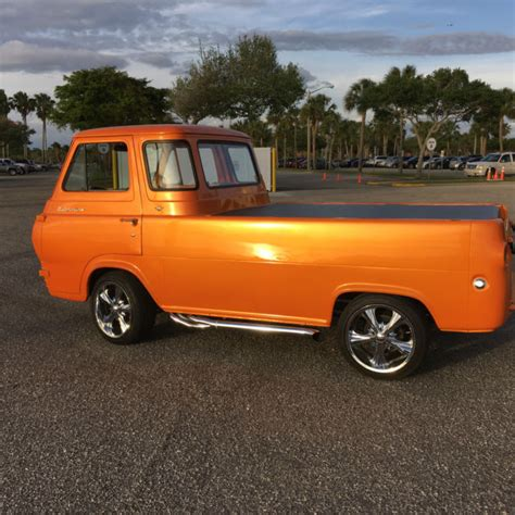 ford econoline v8 1966 ford econoline with small block v8 for