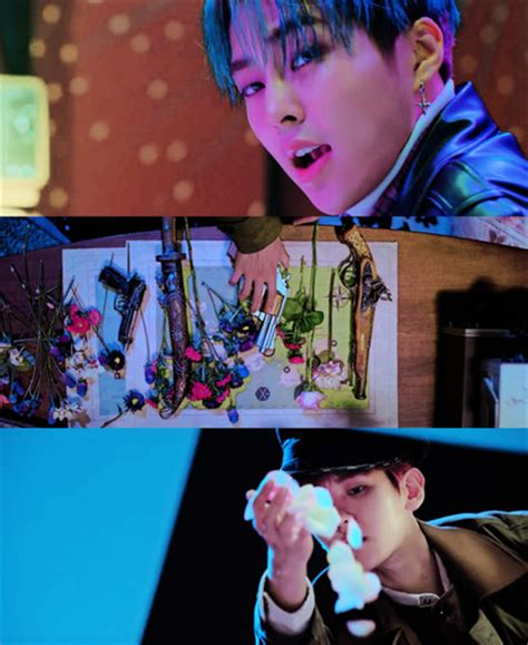 exo cbx hey mama exo images exo cbx hey mama mv wallpaper and