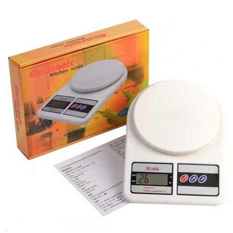Timbangan Kue digital kitchen scale weighing machine in pakistan hitshop