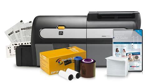 Best Seller Cleaning Kit Zebra Zxp 3 Series alphacard single sided zebra zxp 7 id card printer system