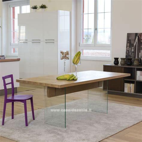 gambe tavoli gambe per tavoli in vetro magellano tavolo allungabile in
