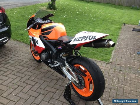 honda 600 bike for sale 2004 honda cbr600 rr for sale in united kingdom
