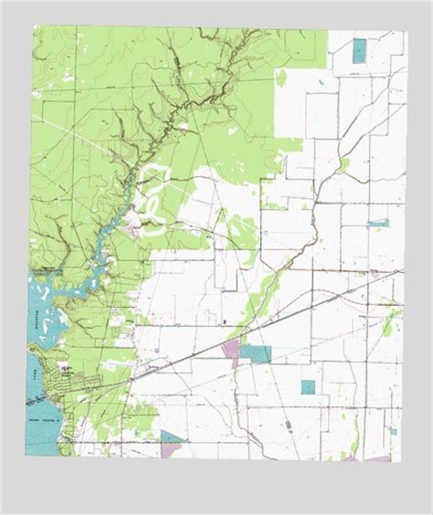 huffman texas map huffman tx topographic map topoquest