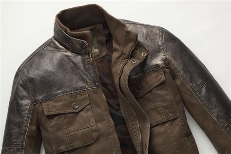 Jeep Jackets Jeep Jackets Sleeved In 349865 For 67 00