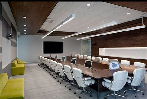 Boardroom Chair Design Ideas Adobe S Conference Room The Table In The Similarly