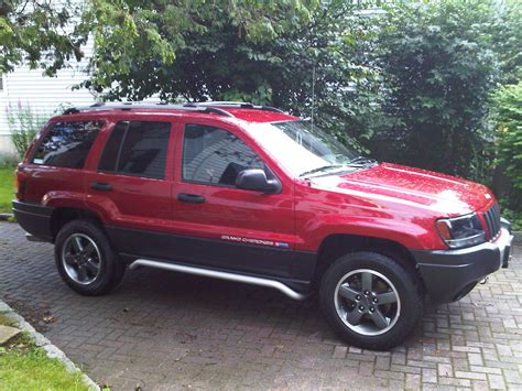 2004 Jeep Grand Liberty Edition 2004 Jeep Grand Pictures Cargurus