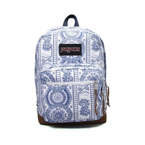 jansport lace backpack light gray jansport right pack expressions backpack white 17487