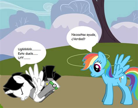Gamis Rainbow Syari Kid clop clop rainbow dash www imgkid the image kid