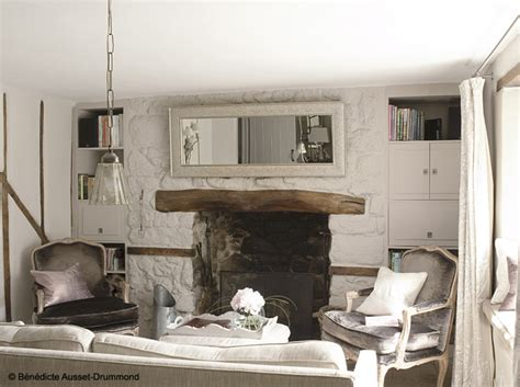 cottage soft chic