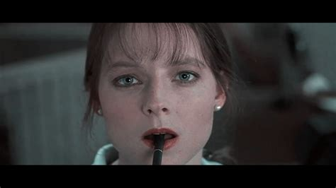 hd photo jodie foster as clarice starling in the silence