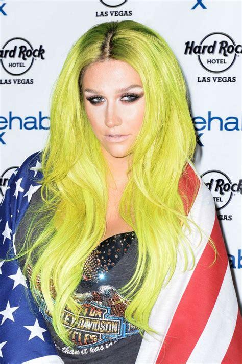 Detox In Ke Sha by Kesha 4th Of July In Las Vegas
