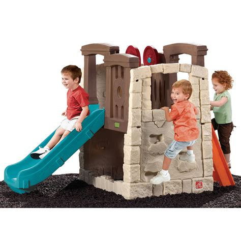 step2 naturally playful climber and swing parts for naturally playful woodland climber kids