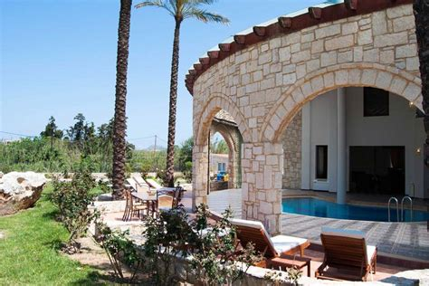 creece villas near the for rent with pool in crete