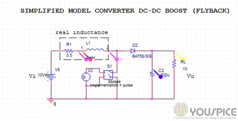 saturable inductor model saturable inductor pspice model 28 images spice modeling of magnetic from datasheet page 8