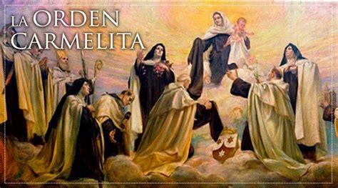 librerias religiosas madrid conferencia quot la orden del carmen en granada historia