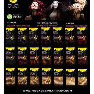 olia colors garnier olia permanent hair color amonia free ebay