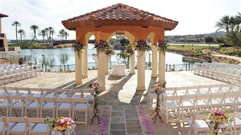 Wedding Venues Las Vegas by Lake Las Vegas Weddings The Westin Lake Las Vegas Resort