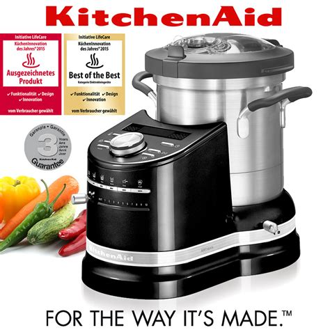 Cook Processor Artisan Kitchenaid by Kitchenaid Artisan Cook Processor Onyx Black Mixer