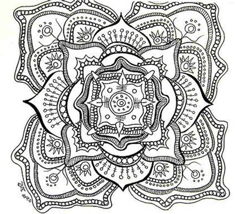 pin detailed coloring pages for adults on pinterest
