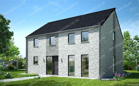 constructeur maison belgique maison moderne