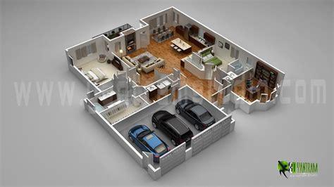 floor plan   modern home  parking slot  floor