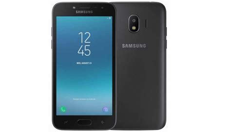 Z Samsung J2 Entry Level Samsung Galaxy J2 2018 Launched In India Gizchina