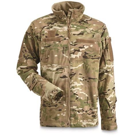 Jaket Bb Army Rusia Abu u s surplus lwol ocp camo jacket new 667333