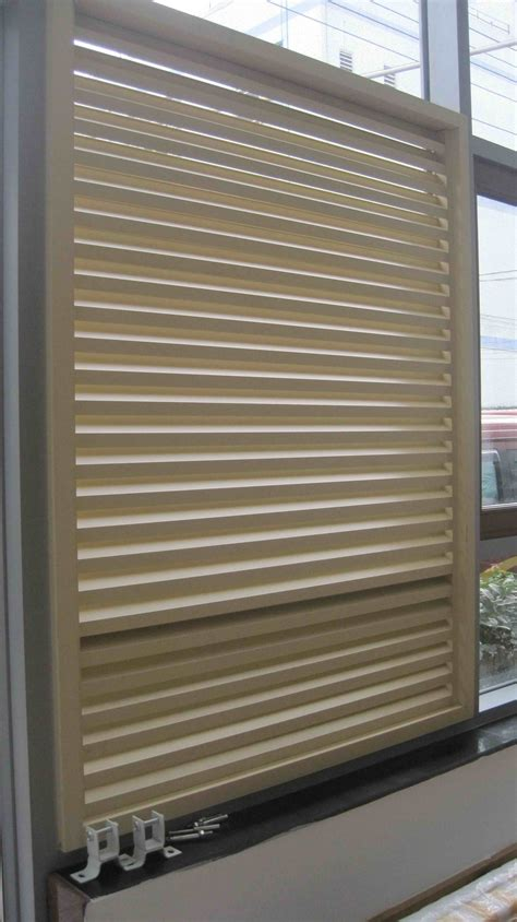Louvered Exterior Doors Aluminum Louvered Exterior Doors Home Design Mannahatta Us