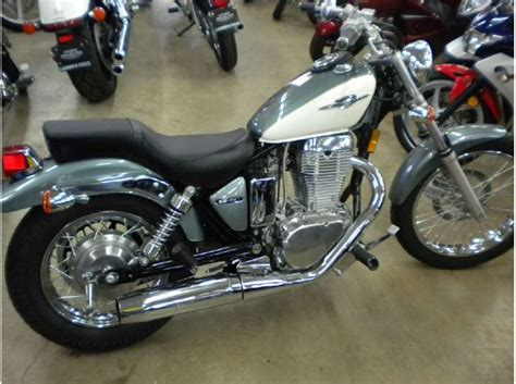 Suzuki S40 Performance Buy 2012 Suzuki Boulevard S40 On 2040 Motos