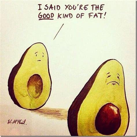 healthy fats other than avocado avacados big