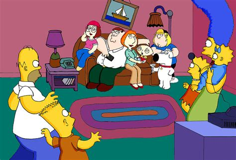 the simpsons couch gag the simpsons couch gag by akhilla on deviantart