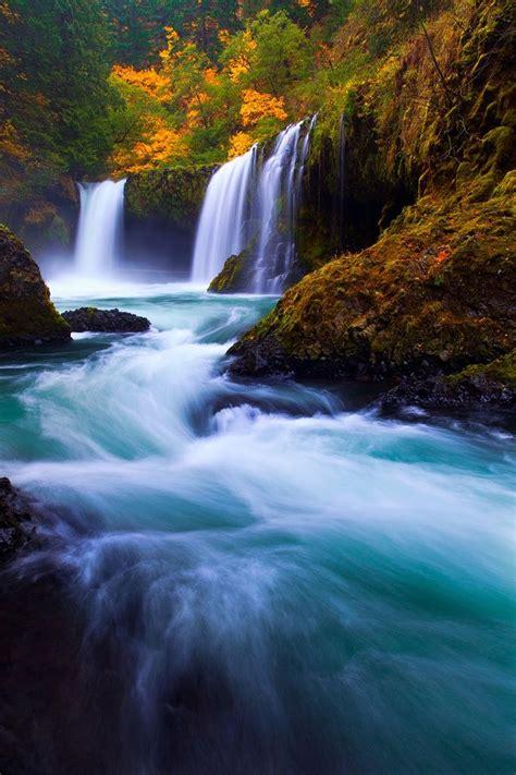 imagenes de paisajes naturales otoño 17 mejores im 225 genes sobre naturaleza verde azul en