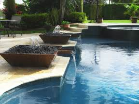Design Ideas Outdoor Swimming Pool Water Fountain Design Ideas Outdoor Swimming Pool Designs