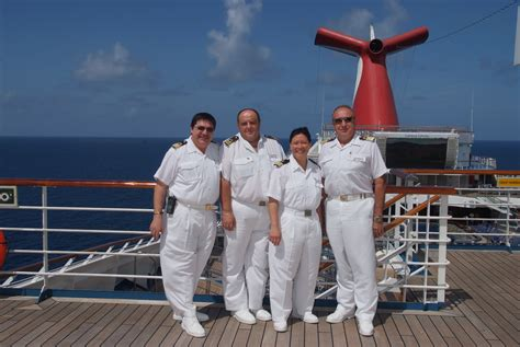 Cruise Line Security by Carnival Cruise Line News
