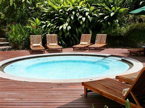 runder pool la piscine hors sol en 88 photos archzine fr