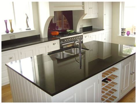 How To Clean Kitchen Worktops by Absolute Granite Care Gallery Of Work