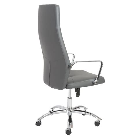 jagger high back office chair zuri furniture