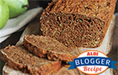 whole grain zucchini bread muffins aldi us breads rice pasta