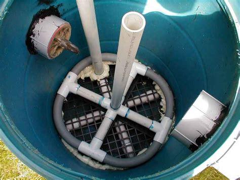 homemade fountain filter homemade free engine image for diy filter for pond diy free engine image for user