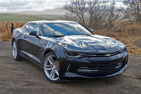 2016 Chevy Camaro Review by Review 2016 Chevrolet Camaro Ny Daily News