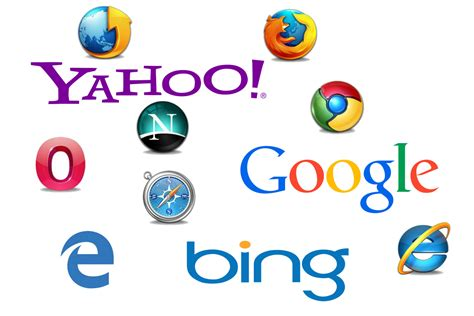Search Engines Search Engines You Never Knew Existed