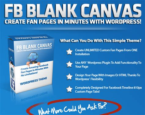 themes creator facebook facebook wordpress brand new wordpress theme to create
