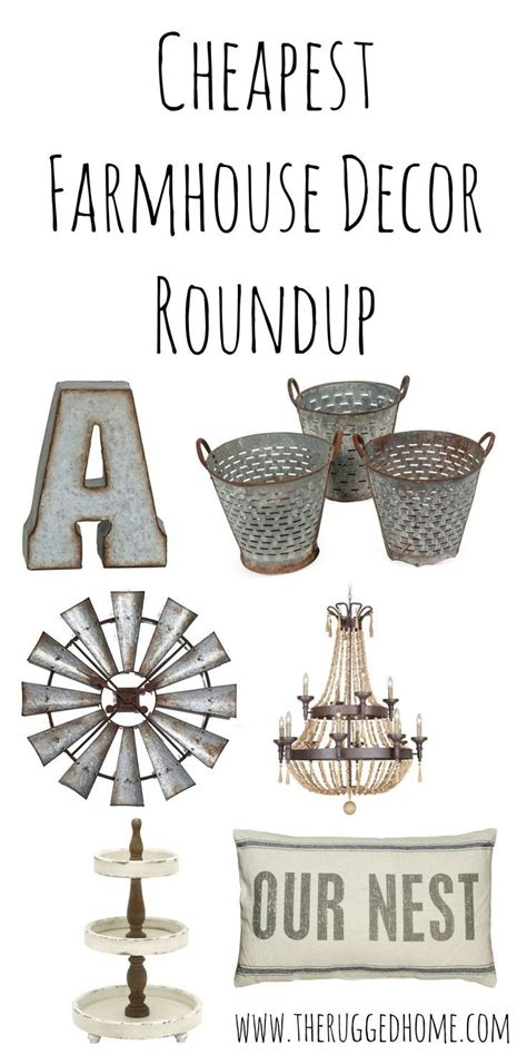 cheap rustic home decor 50 beautiful rustic home decor project ideas you can