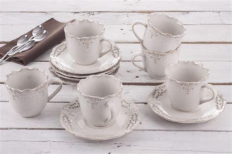 orientalny serwis kawowy marki veroni amelia serwis kawowy